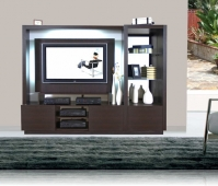 Lugano 745 Entertainment Center