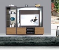 Liza 746 Entertainment Center